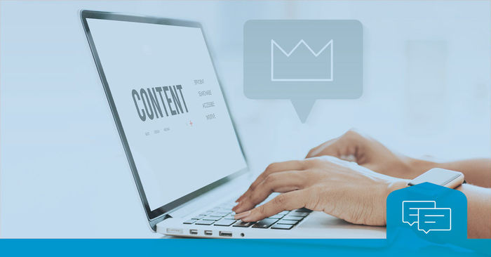 Get your content off the shelf and in front of your target audiences -cover