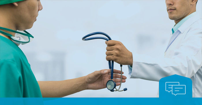 The importance of referring physicians -cover